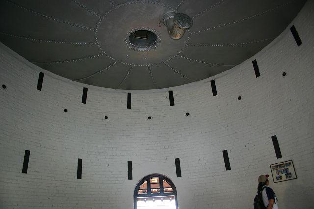 这就是斜塔水箱的最底端(第三层)