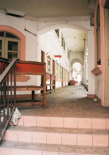 吉隆坡舊法庭