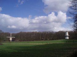 Utrecht - Holland Maart 2007