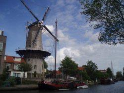 Gouda - Holland 13 May 2007