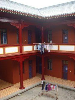 湖北四祖寺、江西東林寺和西林寺(2007十一假期)